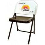 L/Stretchable Covers_Foldable Seat Back Covers - Full Color Imprinting - 2nd Side Available