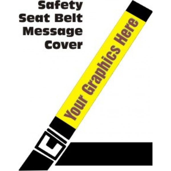 K/Stretchable Covers_Seat Belt Safety Covers