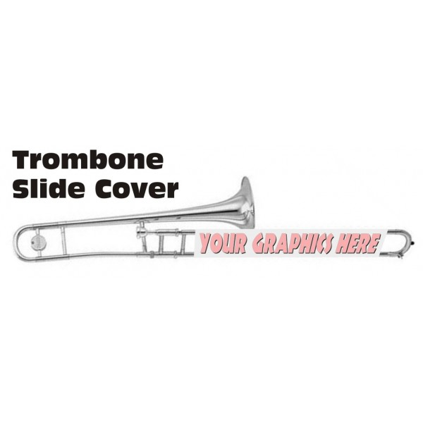 J/Stretchable Covers_Trombone Slide Cover
